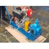 油机驱动YCB圆弧齿轮泵销售/东森泵业