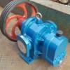 高粘度罗茨泵厂家/恒烨工业泵