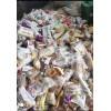 青岛过期面包回收价格哪家高-德义再生资源